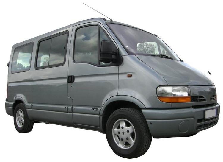Nissan Interstar