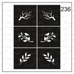 236 stencil