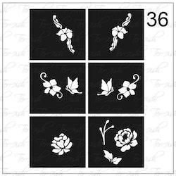 036 stencil