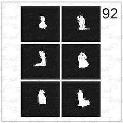 092 stencil