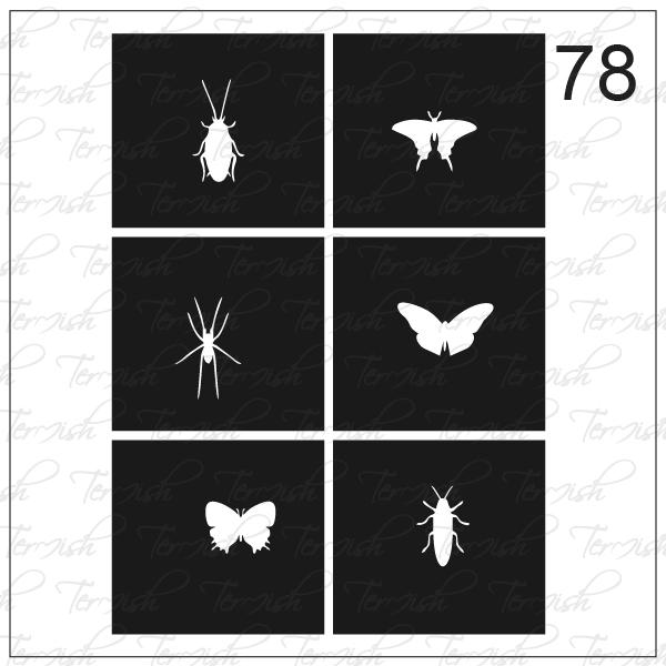 078 stencil