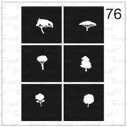 076 stencil