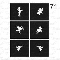 071 stencil