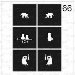 066 stencil