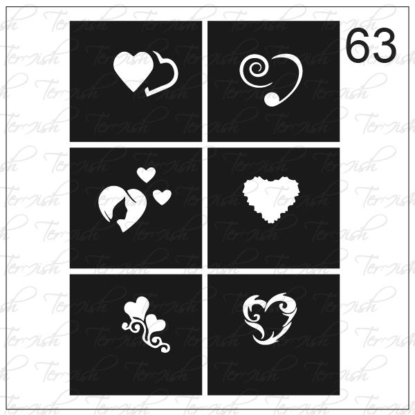 063 stencil