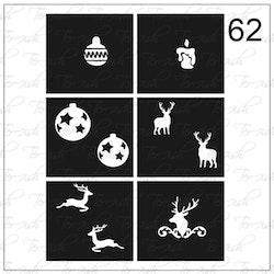 062 stencil