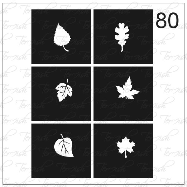 080 stencil