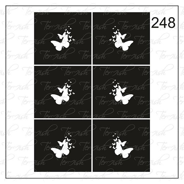 248 stencil