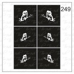 249 stencil