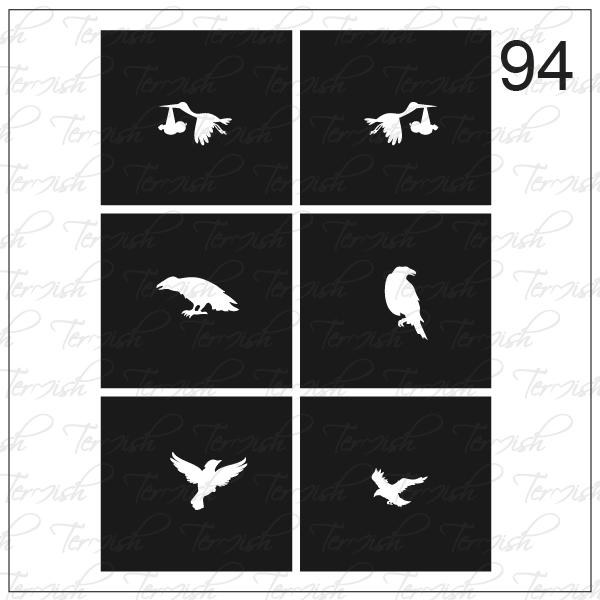 094 stencil