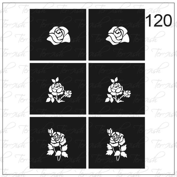 120 stencil