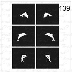 139 stencil