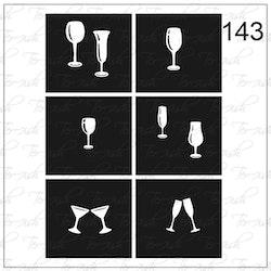 143 stencil