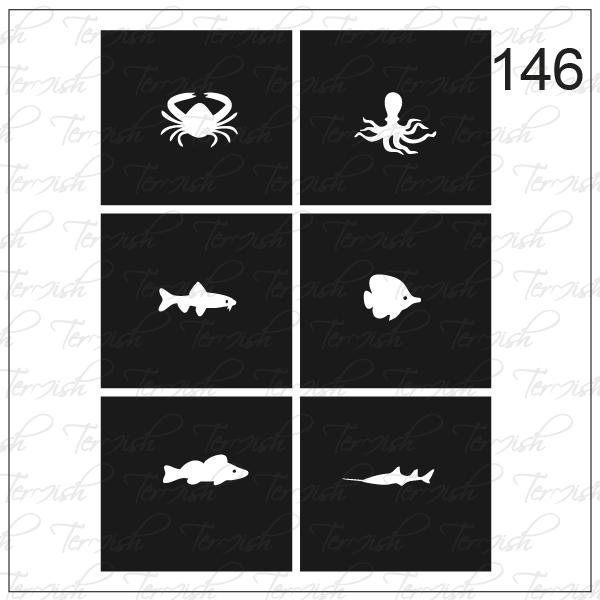 146 stencil
