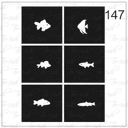 147 stencil