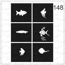 148 stencil