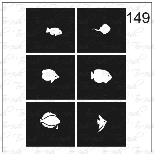 149 stencil