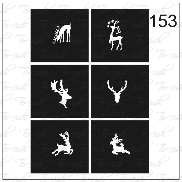 153 stencil