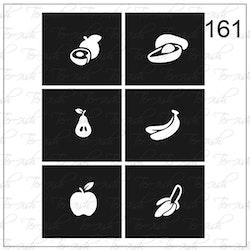 161 stencil