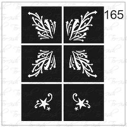 165 stencil