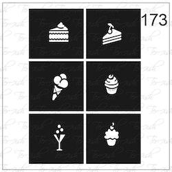 173 stencil