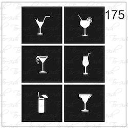 175 stencil