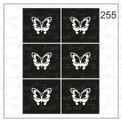 255 stencil