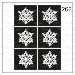 262 stencil