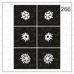 266 stencil