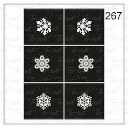 267 stencil