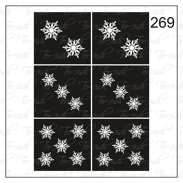 269 stencil