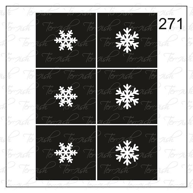 271 stencil