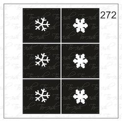 272 stencil