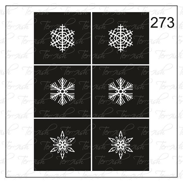 273 stencil