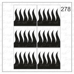 278 stencil
