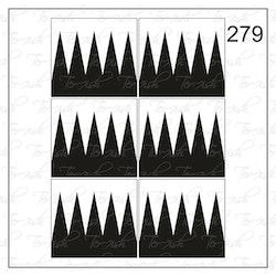 279 stencil