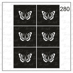 280 stencil