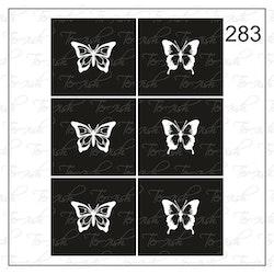 283 stencil