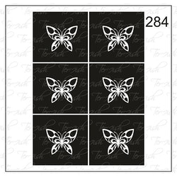 284 stencil