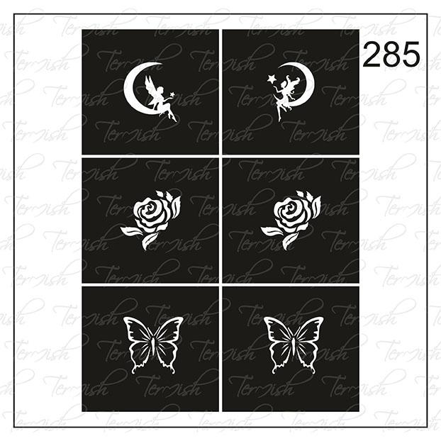 285 stencil