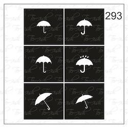 293 stencil