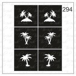 294 stencil
