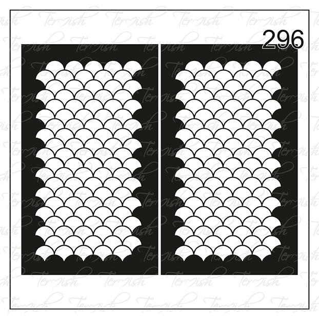 296 stencil