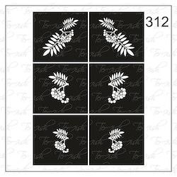 312 stencil