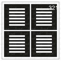 321 stencil