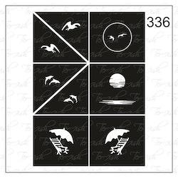 336 stencil