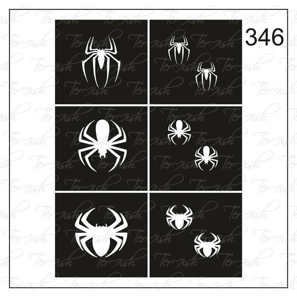 346 stencil