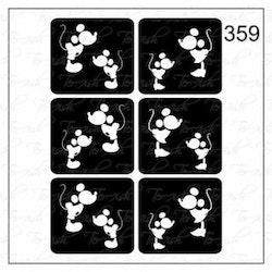 359 stencil