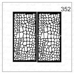 352 stencil