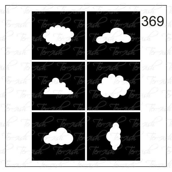 369 stencil